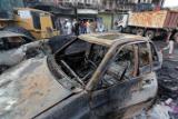 Число жертв воскресных взрывов в Багдаде достигло 250 человек