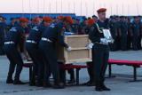 Эксперты назвали основную версию крушения Ил-76 в Иркутской области