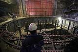 Реконструкцию Малого театра пообещали закончить на два года раньше срока