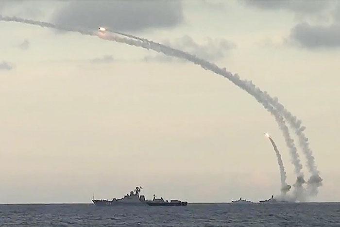 Россия учтет в военном планировании решение о размещении ПРО в Южной Корее