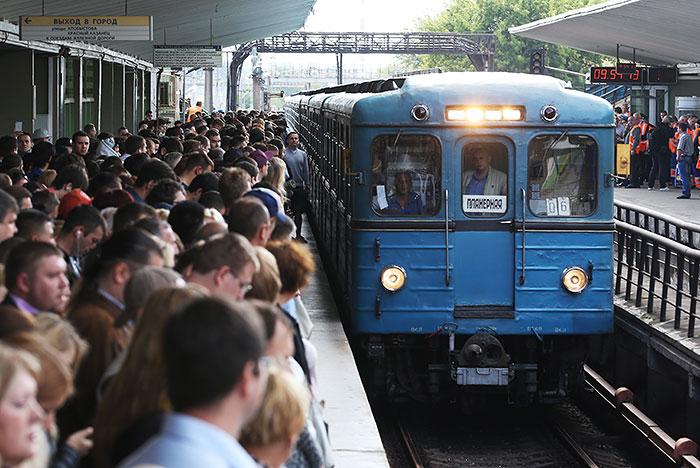 инструкция по использованию станции метро выхино в час пик