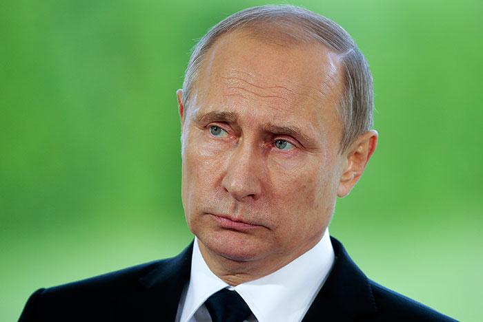 Путин поручил повысить ответственности организаторов детского отдыха
