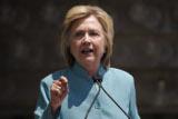 Госдепартамент возобновил расследование по делу об электронной почте Клинтон