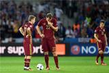 Петицию о роспуске сборной РФ по футболу подписали 500 тыс. человек