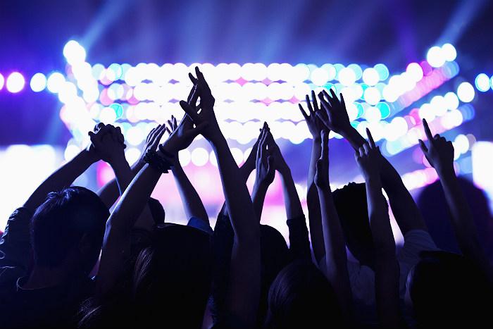 В Москве отменен музыкальный фестиваль Raw Fest