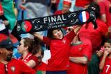 Португалия - Франция. Онлайн
