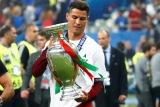 Португалия выиграла Евро-2016