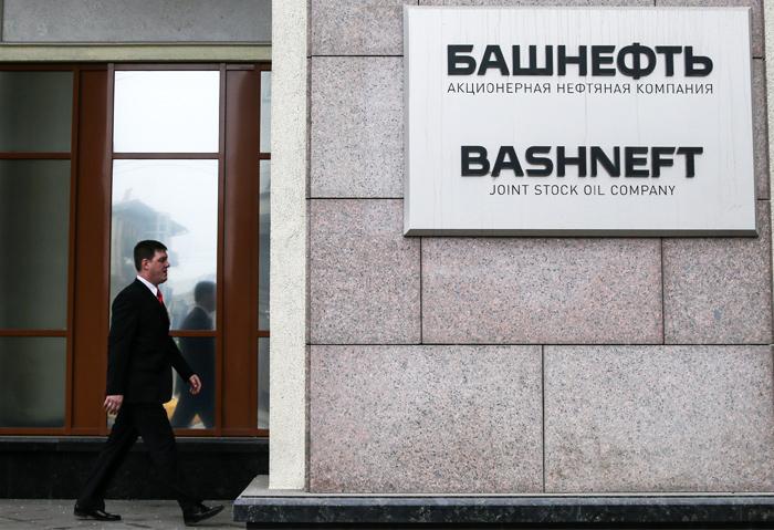 Статус госкомпании не лишит'Роснефть шансов на'Башнефть