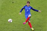 Гризманн признан лучшим игроком Евро-2016