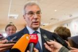 Грушко сравнил с костылем декларацию о сотрудничестве ЕС и НАТО