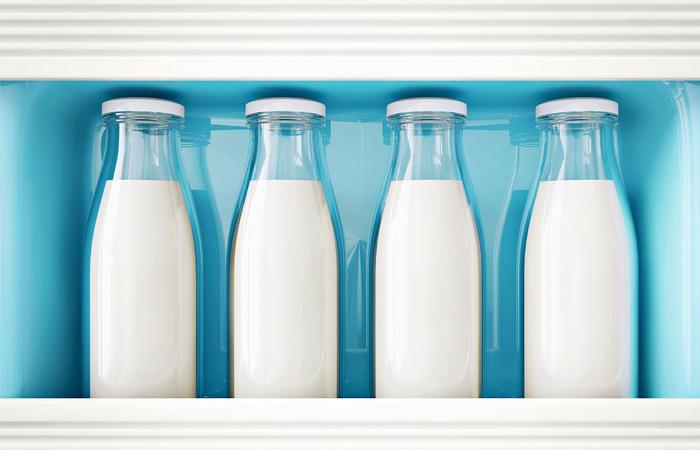 Россельхознадзор не проводил исследований по поводу извести в молоке