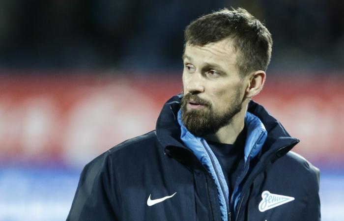Сергей Семак вполне может стать тренером русской сборной пофутболу