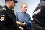 Мосгорсуд отклонил жалобу защиты на арест главы РАО Федотова