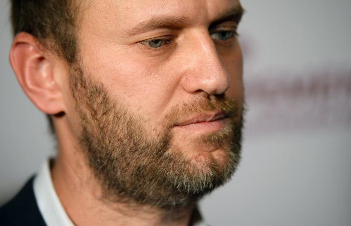 Суд в Москве отклонил иск Навального к ВГТРК