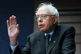 Берни Сандерс поддержал кандидатуру Хиллари Клинтон на выборах в США