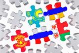 В проекте договора о Таможенном кодексе ЕАЭС насчитали 11 разногласий