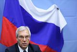Постпред РФ при НАТО назвал условие для нормализации отношений с альянсом