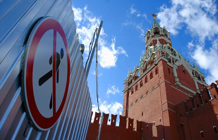 Главу американского совета по иновещанию не пустили в Россию