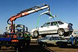 Москвичи смогут забирать автомобили со спецстоянок без предоплаты
