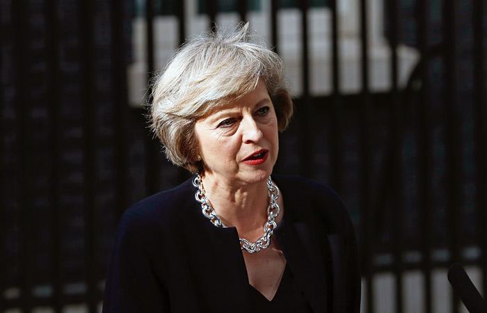 Тереза Мэй возьмет паузу для подготовки к переговорам о Brexit
