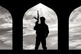 В ИГ подтвердили гибель одного из своих главарей Умара аш-Шишани