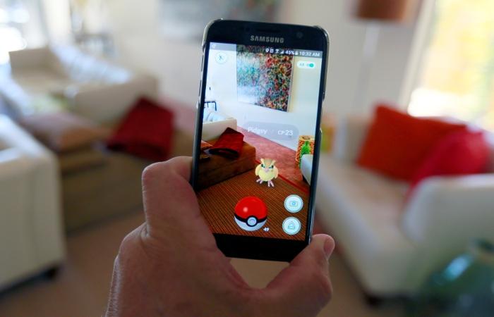 Игра Pokemon Go скоро станет доступна для российских пользователей