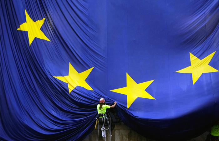 40% россиян увидели в Brexit начало распада Евросоюза