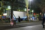 Полиция Ниццы признала важность попытки очевидца остановить террориста