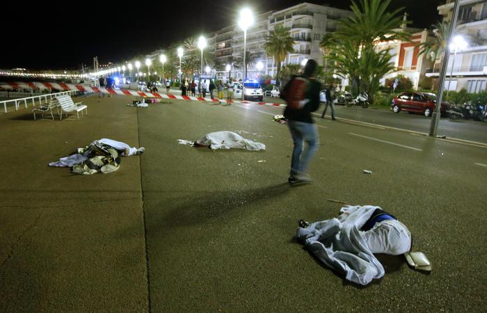 Число погибших в Ницце выросло до 76 человек