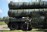 Комплект ЗРС С-400 в августе направят в Крым