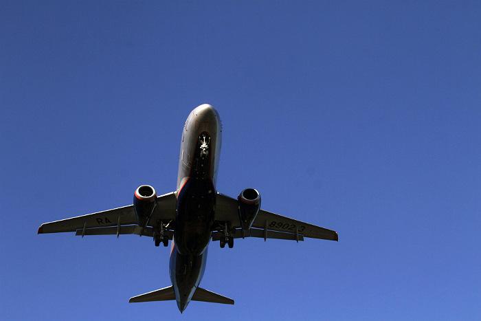 Российским авиакомпаниям временно запретили летать в Турцию