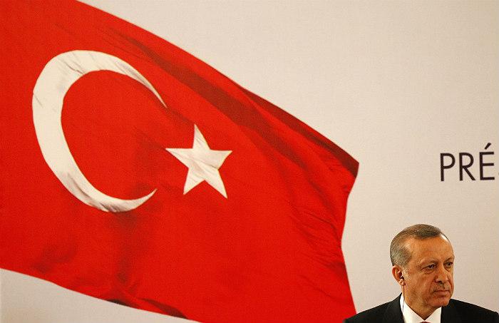 В Госдуме РФ назвали Эрдогана законным главой Турции