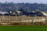 """СМИ сообщили о блокировании базы ВВС Турции """"Инджирлик"""""""