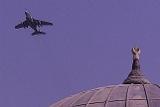 """США скорректировали удары по террористам из-за проблем с базой """"Инджирлик"""""""