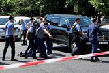 Антитеррористическая операция в Алма-Ате завершилась