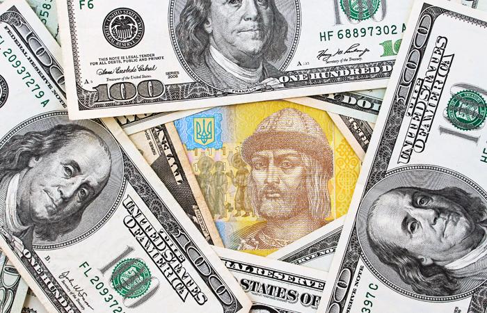 Киев собрался получить от МВФ $3-4 млрд до конца 2016 года