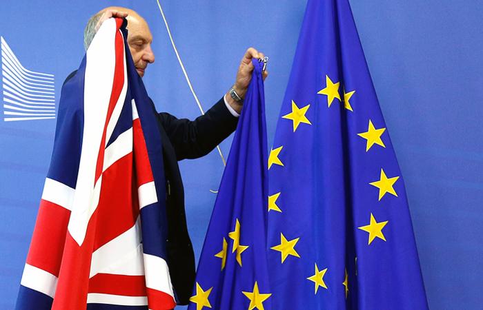 Великобритания отказалась начинать процедуру выхода из ЕС в 2016 году