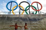В МОК отложили до выходных решение об участии России в Играх-2016