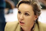 Советник министра спорта РФ временно отстранена от должности