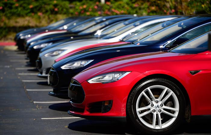 """""""РусАл"""" ждет от Tesla алюминиевой революции в автопроме"""