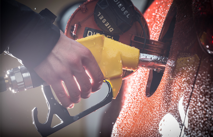 В ФАС спрогнозировали стабилизацию розничных цен на бензин