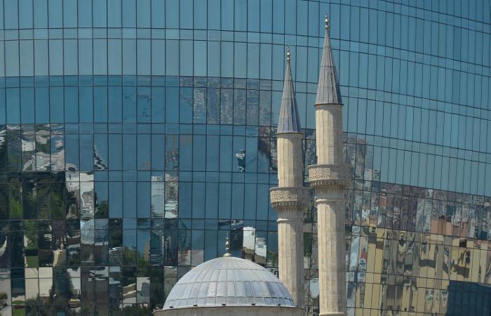 Минобороны Азербайджана опровергло информацию о создании турецкой военной базы