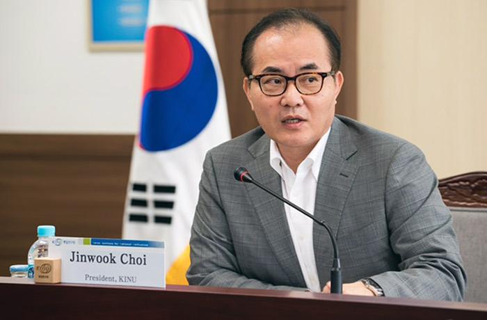 В Сеуле увидели необходимость ужесточить международные санкции в отношении КНДР