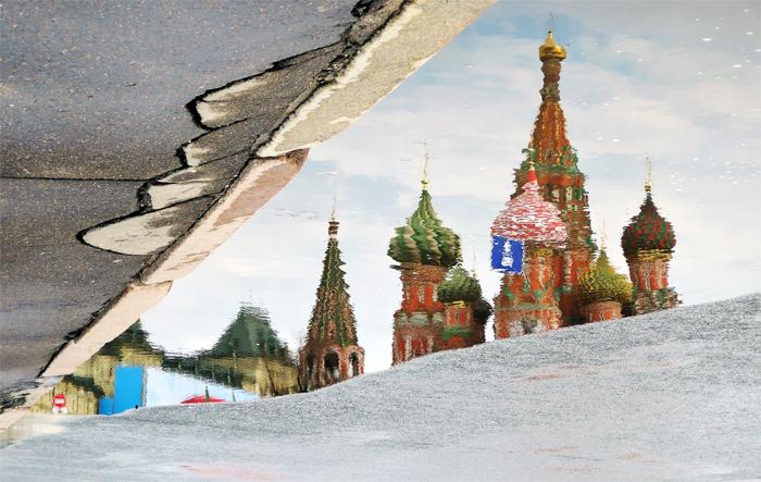 Рост населения Москвы стабилизировался