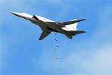 Россия вновь задействовала в Сирии дальние бомбардировщики Ту-22М3