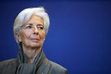 Во Франции вызвали в суд главу МВФ Кристин Лагард по делу Бернара Тапи