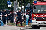 Полиция не нашла связей мюнхенского стрелка с ИГ