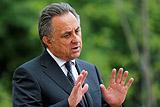 Мутко выразил уверенность в выполнении россиянами жестких условий МОК