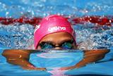 Пловчиху Ефимову не пустят на Олимпиаду