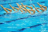 Российских прыгунов в воду и синхронисток допустили на Олимпиаду